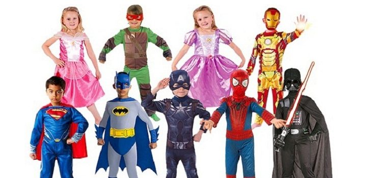 Princess vs Superheroes