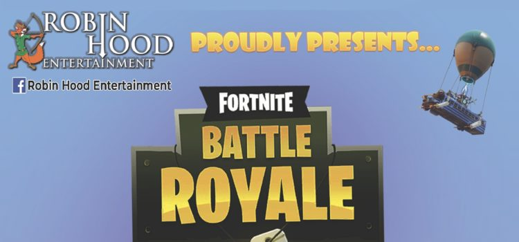 Fortnight Party